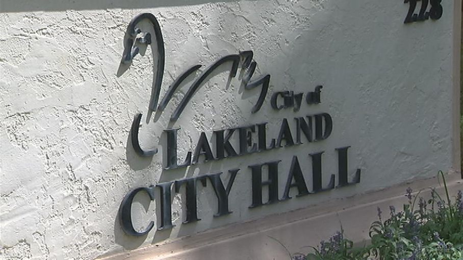 Lakeland City Hall